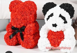 Look at our Rose Panda made Perfect for Sale in Riverside, CA