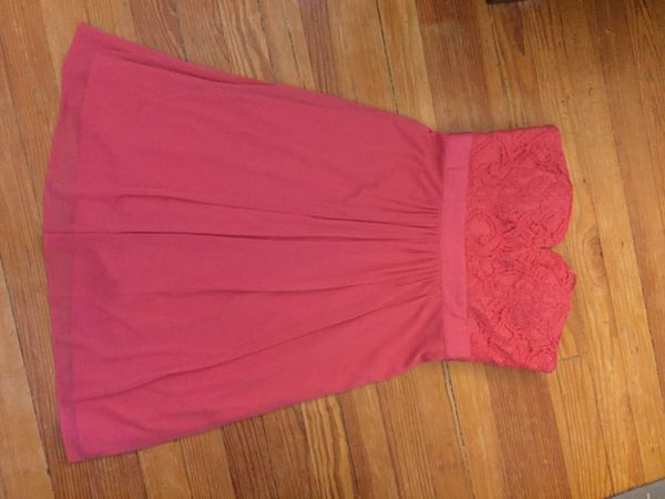 Adrianna Papell Dress - worn once!
