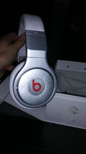Beats pros wired headphones for Sale in Tacoma, WA