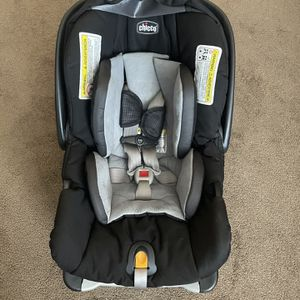 Chicco Infant Car seat Keyfit30 Carseat for Sale in Henderson, NV
