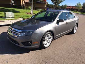2011 Ford Fusion SE for Sale in San Diego, CA