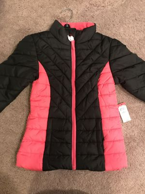 Girls jacket. Sizes 4/5 and 7/8. - New for Sale in Middleburg Heights, OH