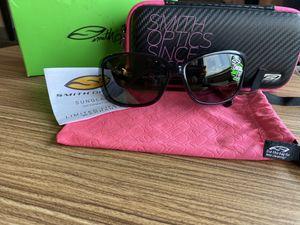 Smith Optics Shorewood Sunglasses- polarized Gray Green Lenses for Sale in Salt Lake City, UT