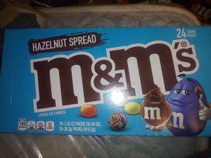 Hazelnut M&M for Sale in Fort Wayne, IN