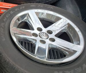 "20 ""Ram 1500 Sport Wheels 5 lug for Sale in New York, NY"