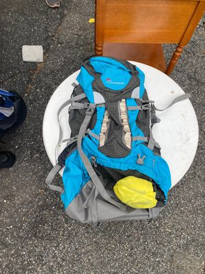 Camping/Hiking Backpack for Sale in Hopedale, MA