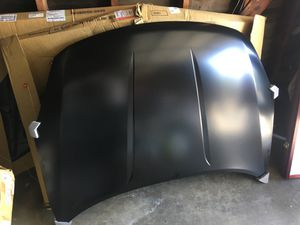 2008 - 2013 Nissan Rogue Hood panel for Sale in Corona, CA