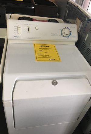 Maytag dryer-30 says warranty for Sale in Orlando, FL