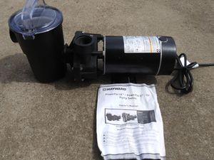 Pool Pumps (new out of box) $100 to $200 for Sale in Nolensville, TN