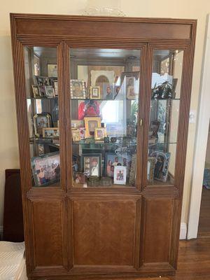 Lane Display Cabinet for Sale in Lynchburg, VA