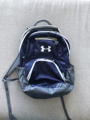 Under Armor Backpack for Sale in Miami, FL