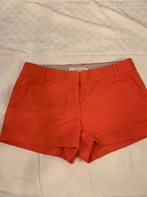 J.crew woman's shorts for Sale in Durham, NC
