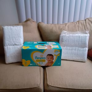 Baby diapers for Sale in Phoenix, AZ