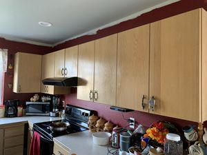 Free kitchen cabinets !!! for Sale in Tacoma, WA