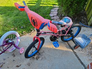 Boy toddler bike for Sale in St. Louis, MO