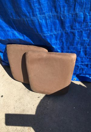 2 Seat Cushions for Sale in San Diego, CA