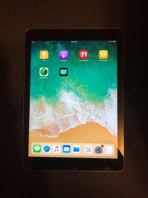 iPad Air 16gb WiFi for Sale in Pittsburgh, PA