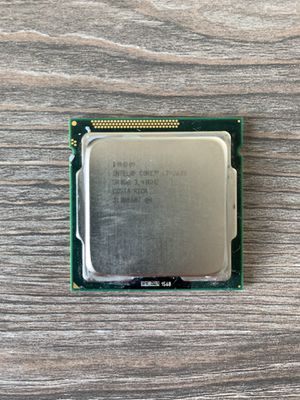 Gaming/streaming computer parts for Sale in Colorado Springs, CO