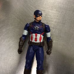 Captain America Action Figure for Sale in Matawan,  NJ