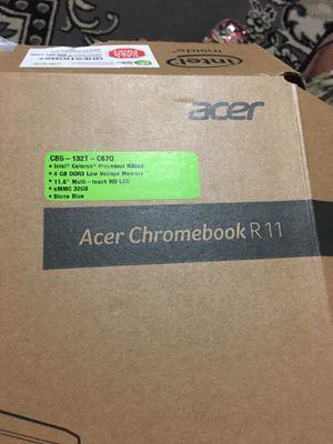 Chromebook r11 for Sale for sale  Atlanta, GA