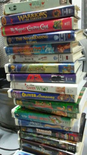 Disney Collection! Rare for Sale in Pittsburgh, PA
