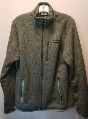 Patagonia fleece - Men's Medium for Sale in San Jose, CA