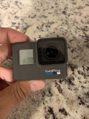 GoPro Hero 6 Black 4K..MUST SELL ASAP for Sale in Upper Freehold, NJ