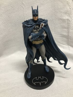 "Batman DC Designer Series By Brian Bolland DC Collectibles 8"" Inch Statue for Sale in La Habra, CA"