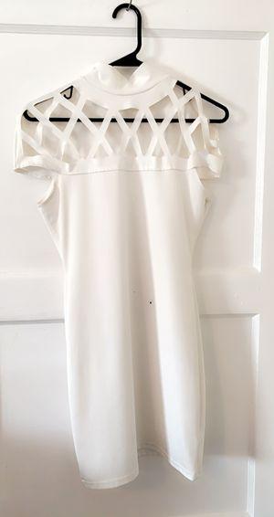 White mini dress for Sale in Gallatin, TN