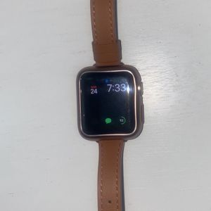 Apple Watch 3 (38mm) $140 for Sale in Middlebury, CT