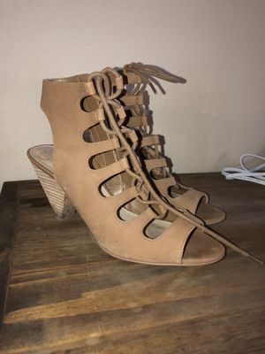 SHOESS for Sale in Odessa, TX