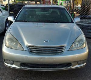 !! 2004 Lexus ES300 !! Must sell!! 👍👍 for Sale in Phoenix, AZ