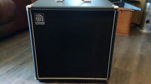 AMPEG AMPLIFIER EXCELLENT CONDITION for Sale in Houston, TX