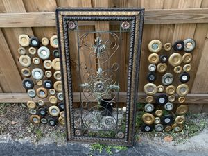 Antigue Energy Healer Mirrors For Wall Decor for Sale in Hollywood, FL