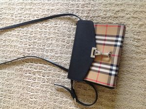 Burberry cross body bag for Sale in Franklin, WI