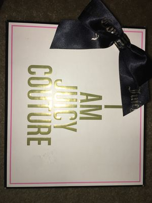 I Am Juicy Couture Perfume Bundle for Sale in Los Angeles, CA
