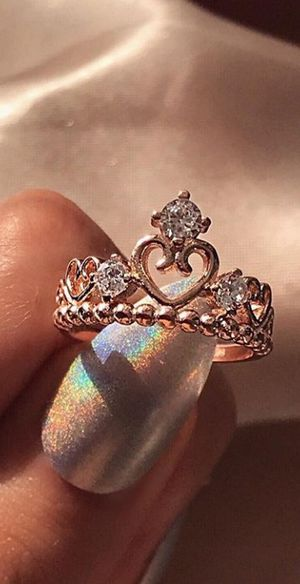 Wedding ring/ engagement ring for Sale in Boston, MA
