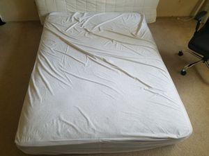 Queen mattress for Sale in Rockville, MD