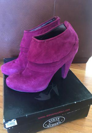 Steve Madden heels for Sale in San Diego, CA