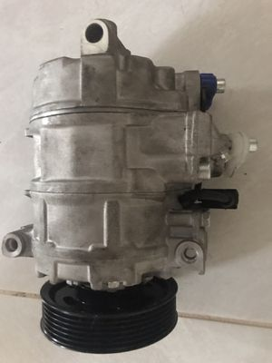 AC COMPRESSOR FOR AUDI A6 4.2L for Sale in Fort Bliss, TX