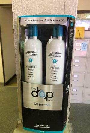 Whirlpool Refrigerator Filter for Sale in Cypress, CA