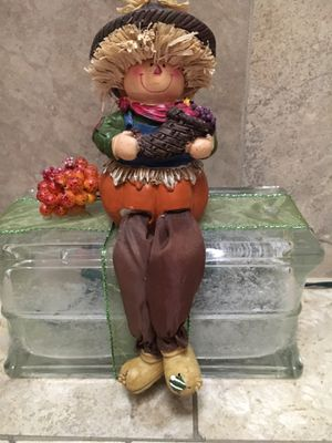 Cute Scarecrow Light for Sale in Arlington, TX
