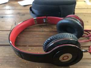 Beats Solo HD Monster wire headphones for Sale in Chula Vista, CA