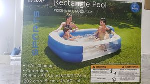 SPORTS Rectangular Pool for Sale in Orlando, FL