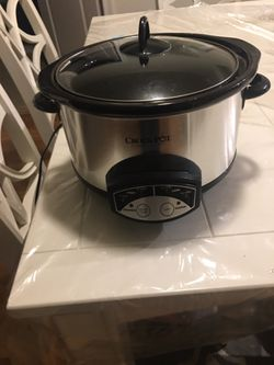 Crock pot for Sale in Fairfax,  VA