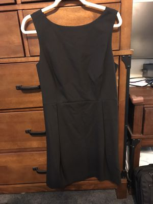 Gap Dress - Black Size 14 for Sale in Chesapeake, VA