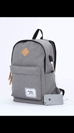 Breeze Battery Backpack - Charge Your Devices! for Sale in New York, NY