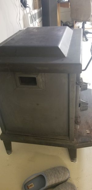 Wood stove for Sale in Reading, PA
