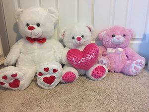 Cuddly Teddy Bears for Sale in Pickerington, OH
