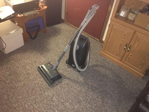 Sears wisper tone canister vacuum